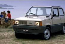 Panda - най-великата кола според италианците