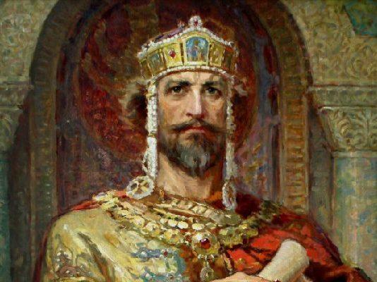 Симеон Велики и нговият Златен век