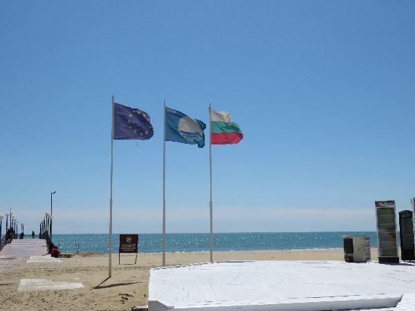 Повечето хотели в Слънчев бряг ще отворят на 19 юни