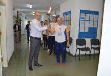 Пробегът на мира в Созопол