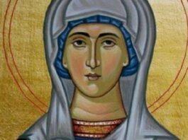 Св. Емилия освободила робите