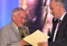 Академик Съботинов е почетен гражданин на Бургас