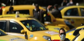 Таксиметровите шофьори в Бургаска област плащат най-висок данък