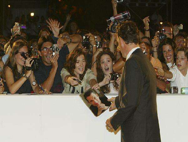 Кинофестивалът във Венеция ще е през септември
