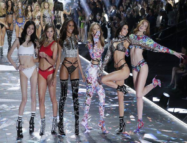 Затрудненията за Victoria's Secret са от 2018-та