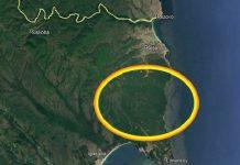 Става дума за район на черноморското крайбрежие на турската провинция Къркларели