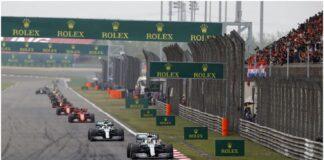 Формула 1 утвърди първите 8 състезания