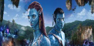 Снимките на Аватар са в Н.Зеландия