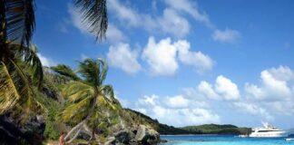 Почивка на Бахамите