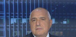 Борисов коментира казуса с Алепу