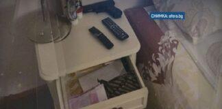 Златните кюлчета в чекмеджето на Борисов
