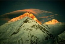 Еверест: мистериите около него