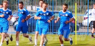 Целта на Черноморец е Втора лига