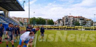Созопол ще играе отново във Втора футболна лига