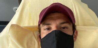 И Григор Димитров с коронавирус