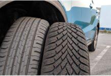 Целогодишнж със зимни гуми - излиза ли сметката?