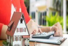 Спад на имотните сделки