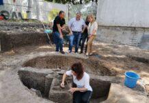 Досега са открити 14 култови ями, като се проучват и още