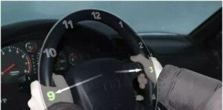 Грешките на младия шофьор