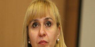Диана Ковачева с критики на ЗДП