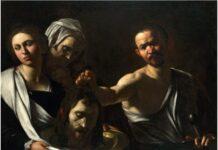 Йоан Кръстител - саможертвата на Предтечата