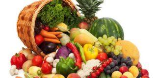 Първо яжте продуктите с кора