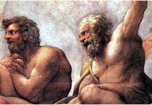 Петър и Павел не са умрели в един ден
