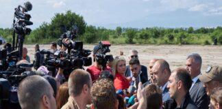 За Радев е странно нежеланието на Борисов да разследва записа