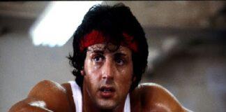 Филмът за Роки излиза на 9.06.