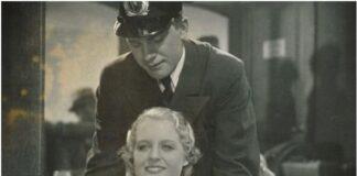 Хилде Крюгер - шпионката на Хитлер