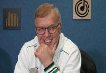 """Наско Сираков е новият собственик на """"Левски"""""""