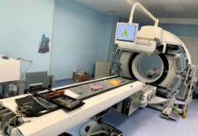 Доставената в бургаския онкодиспансер медицинска апаратура е последно поколение в световен мащаб