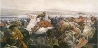 Константин V срещу хан Телец