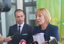 Табаков и Манолова поискаха ясни и навременни мерки в подкрепа на туризма
