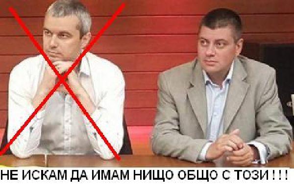 Павлов публикува и тази снимка на официалната си фейсбук страница