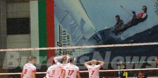 Националите ще тренират в София