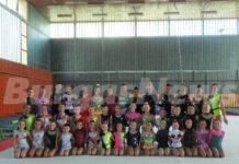 Акробатите се състезаваха онлайн