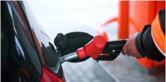 Бензин - море, заплатата - малка