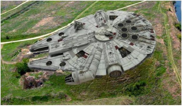 Тракийска гробница или звездолет се крие край Юнаците
