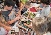 Еко инициативи на бургаски таланти