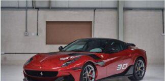 Ferrari не се харчи на два търга