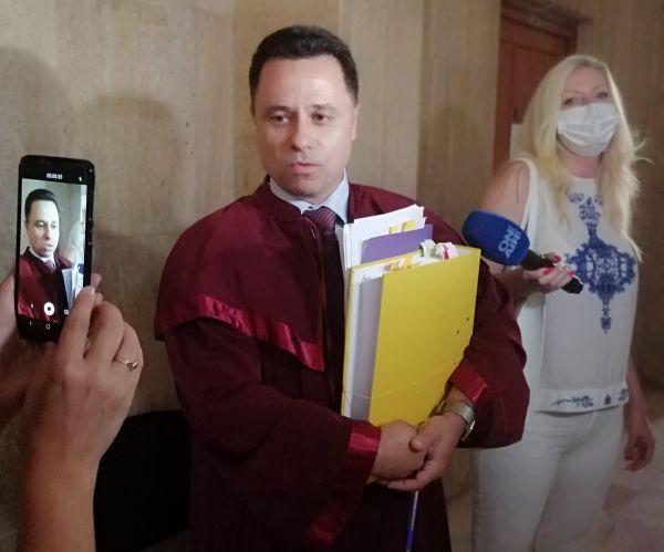 Прокурор Христо Колев
