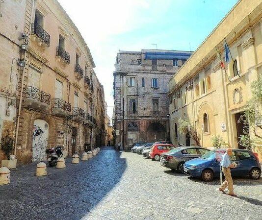 Къща в Италия за 1 евро