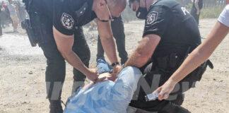 Арест на Иво Мирчев