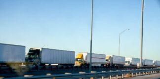 Няма да спират движението на камиони през уикендите