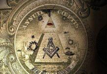 Масонските ложи в Русия и революцията