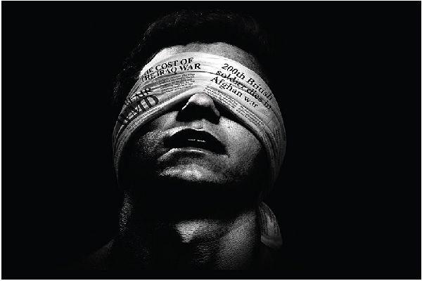 Медиите ни - все по-зле със свободата