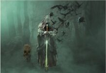 Магии, проклятия и начини за предпазване