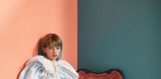 Дъщерята на Мила Йовович
