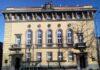 Сградата на областна управа